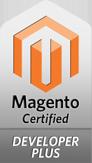 Dušan Lukić - Magento Certified Developer Plus